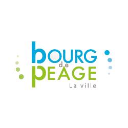 ville de Bourg de peage